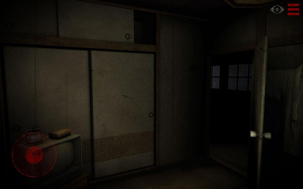 3D肝試し ~呪われた廃屋編~のスクリーンショット_4