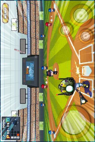 Baseball Superstars® 2010 Freeのスクリーンショット_1