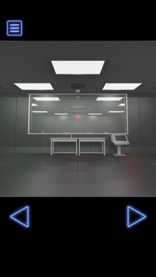 脱出ゲーム 研究施設からの脱出のスクリーンショット_4