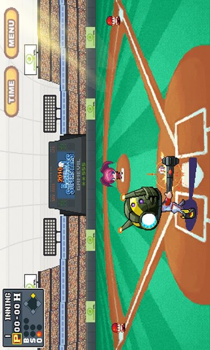Baseball Superstars® 2010 Freeのスクリーンショット_3