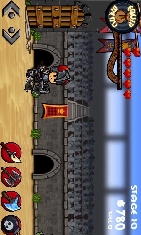 Colosseumのスクリーンショット_2