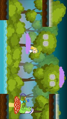 アリス イン ナイトメア - 不思議の国のアリス アクションゲームのスクリーンショット_3