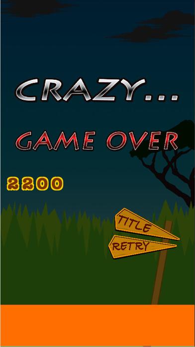 CrazyLimboのスクリーンショット_4