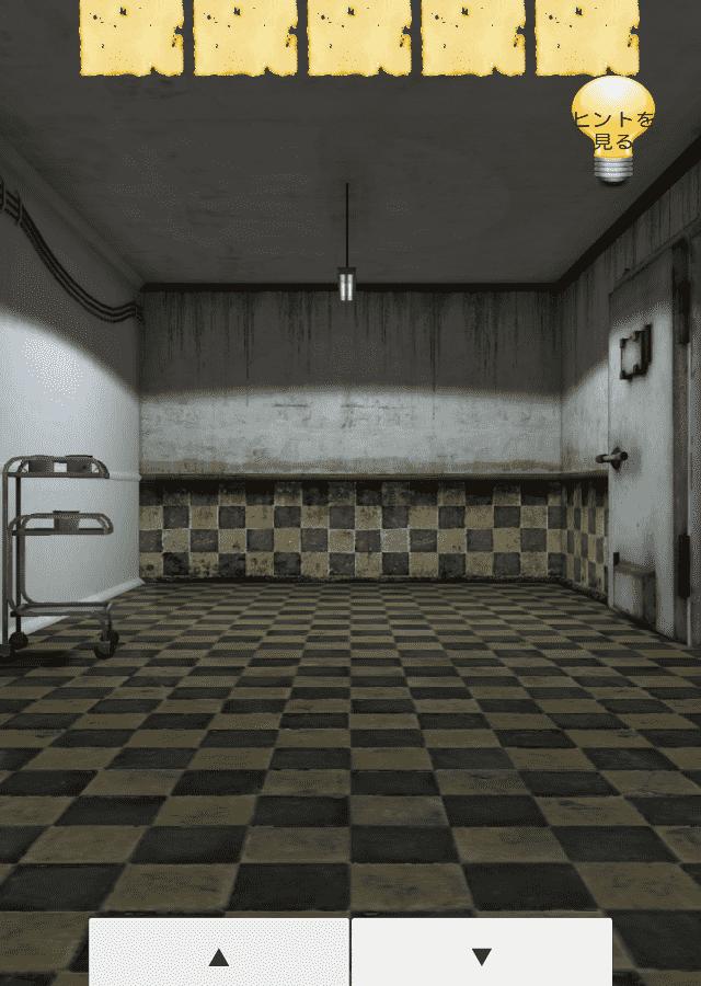 【脱出ゲーム】廃れた建物からの脱出のスクリーンショット_3