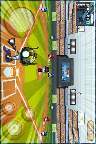 Baseball Superstars® 2010のスクリーンショット_1
