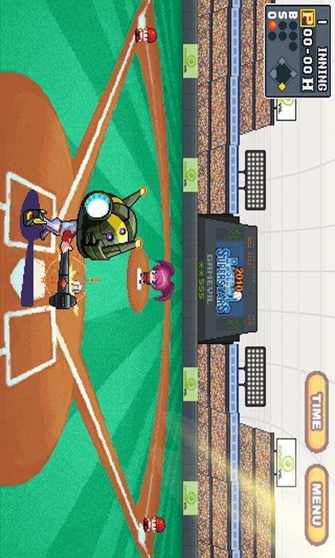 Baseball Superstars® 2010のスクリーンショット_3
