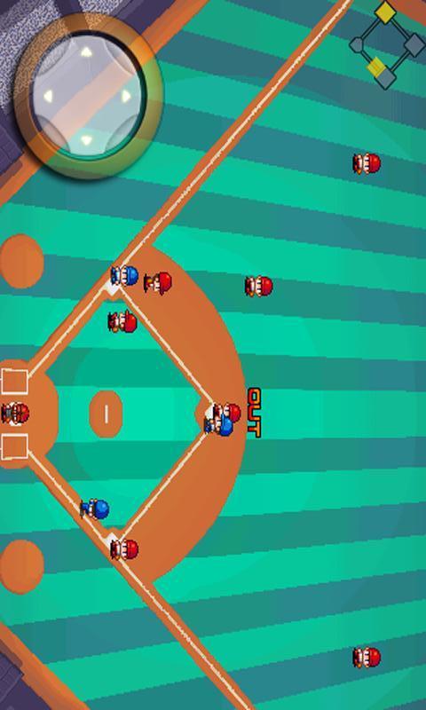 Baseball Superstars® 2010のスクリーンショット_5