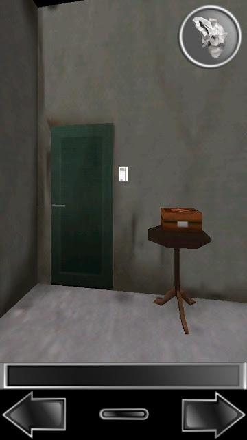 脱出ゲーム ミッシング3のスクリーンショット_3