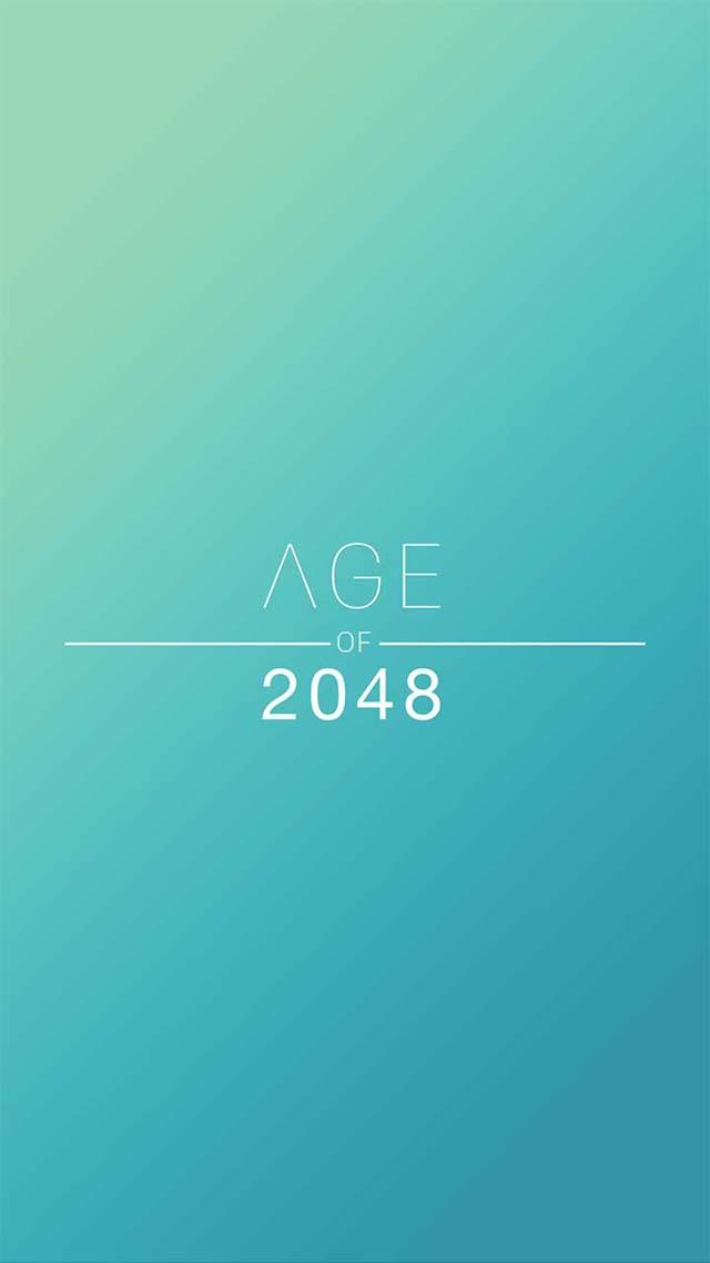 エイジオブ2048 (2048パズル)のスクリーンショット_5