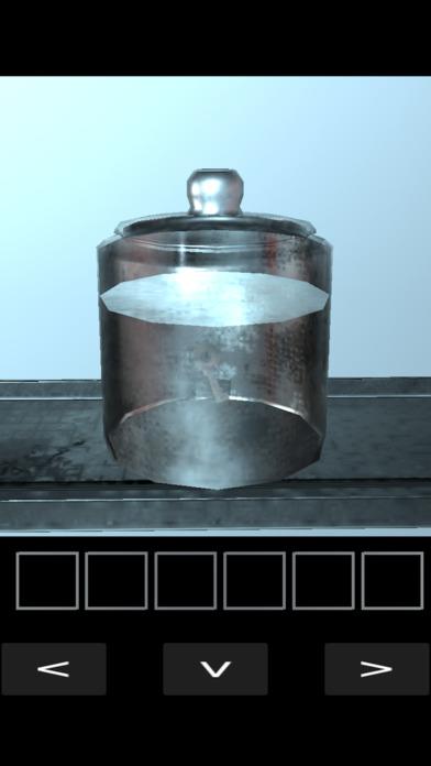 Laboratory -脱出ゲーム-のスクリーンショット_2