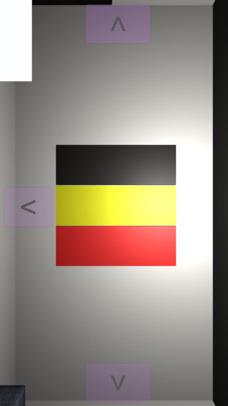 シンプルな部屋からの脱出-10分で終わる脱出ゲーム-のスクリーンショット_2
