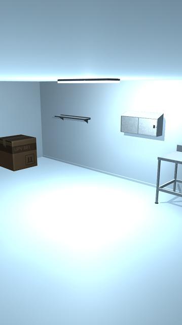 Laboratory -脱出ゲーム-のスクリーンショット_1