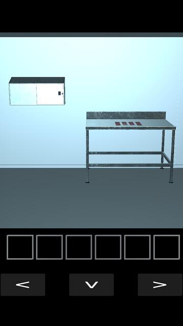 Laboratory -脱出ゲーム-のスクリーンショット_5