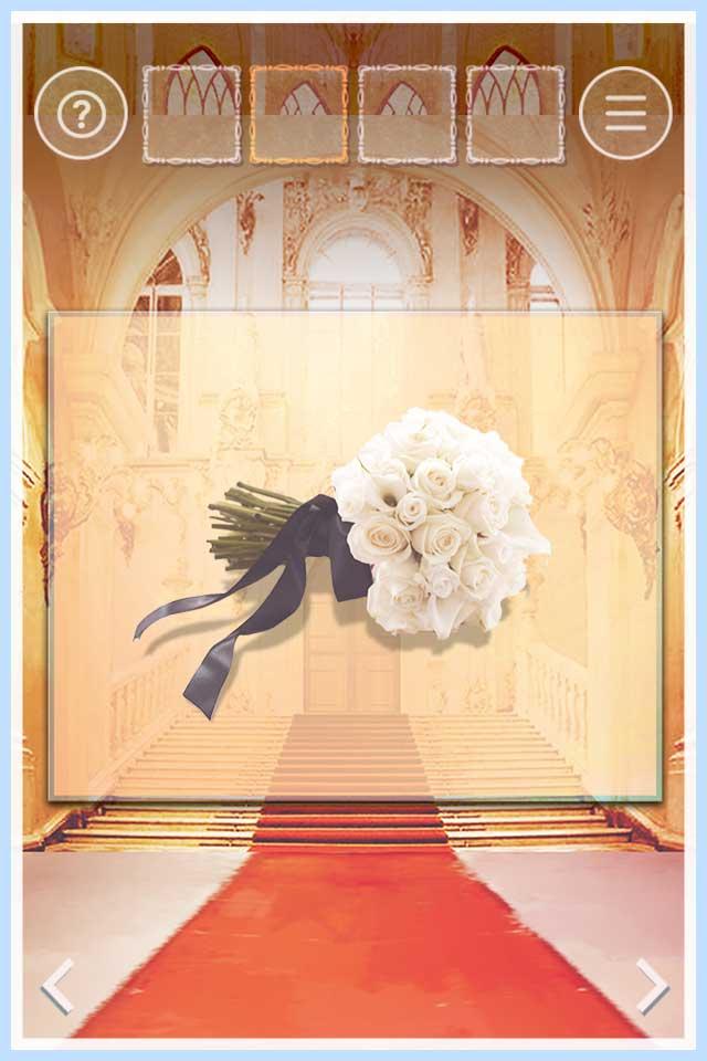 脱出ゲーム June Bride 〜美しい結婚式場からの脱出ゲーム〜のスクリーンショット_3