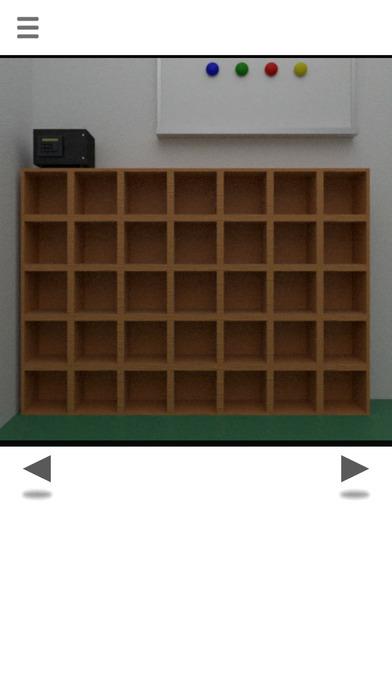 閉ざされた体育館 -脱出ゲーム-のスクリーンショット_3