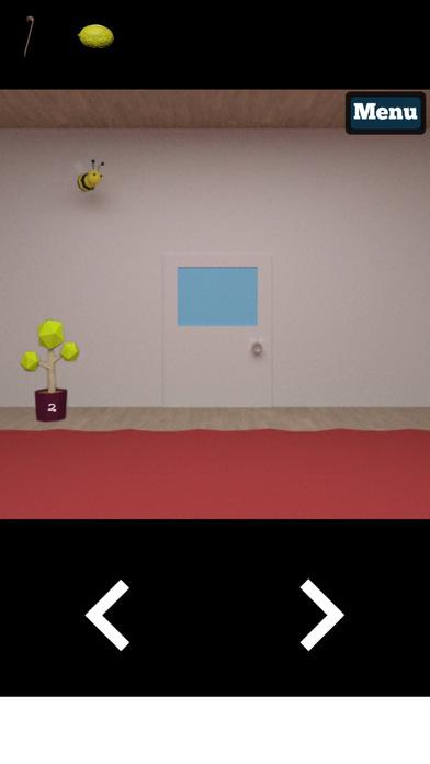 脱出ゲーム -FACE-のスクリーンショット_3